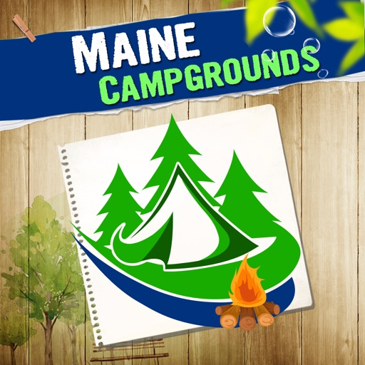 Maine Campgrounds Guide