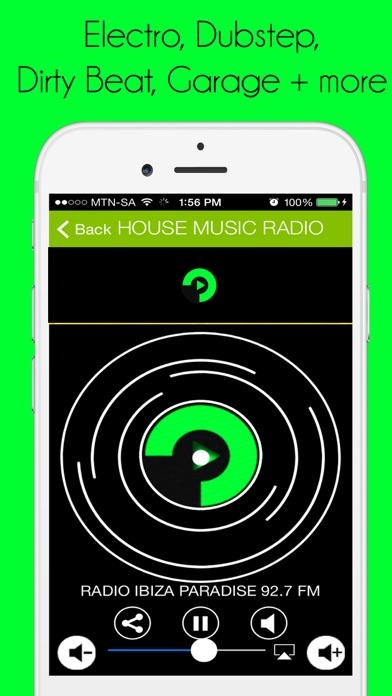 ハウス音楽ラジオEDMダンス曲 / House Music Radio EDM Dance Tunesのおすすめ画像1