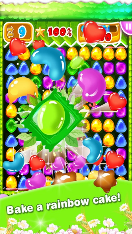 Pop Jelly: Sweet Smash Mania