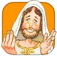 Kids Bible - 24 Bible Story Books and Audiobooks for Preschoolers