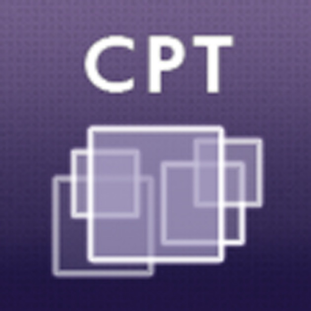 icons on iphone cpt coach on the app 3320