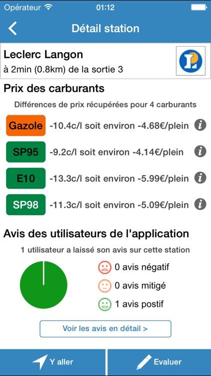 La Bonne Sortie d'Autoroute screenshot-4