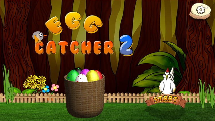 Egg Catcher 2