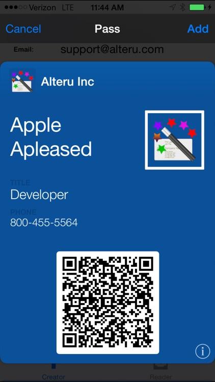 Business Card Design screenshot-4