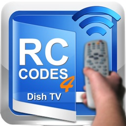 Remote Controller Codes for Dish TV