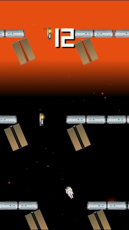 Swing Spacewalk screenshot-3