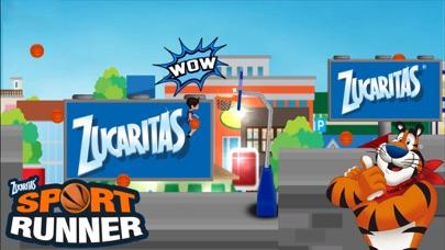 Zucaritas® Sport Runnerのおすすめ画像3