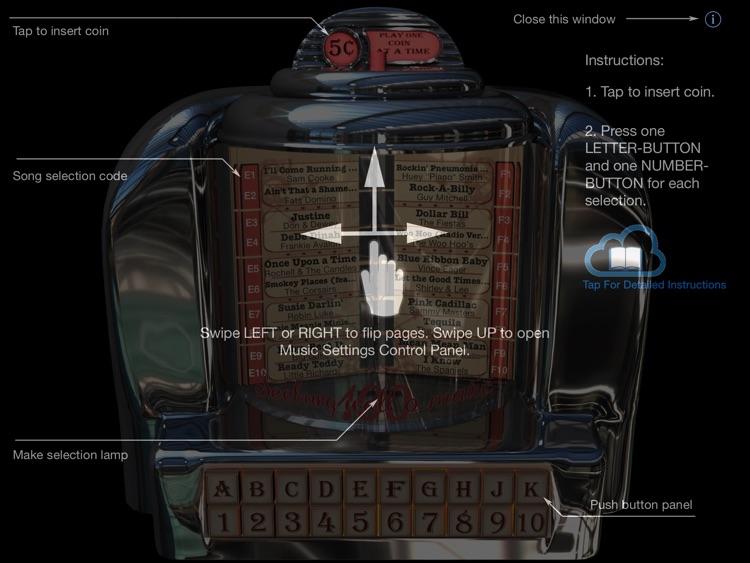 Jukebox 3D screenshot-4