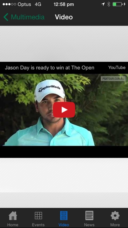 PGA Tour of Australasia screenshot-4