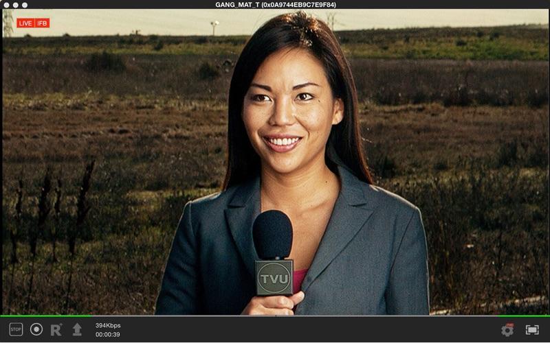 TVU Anywhere for Mac