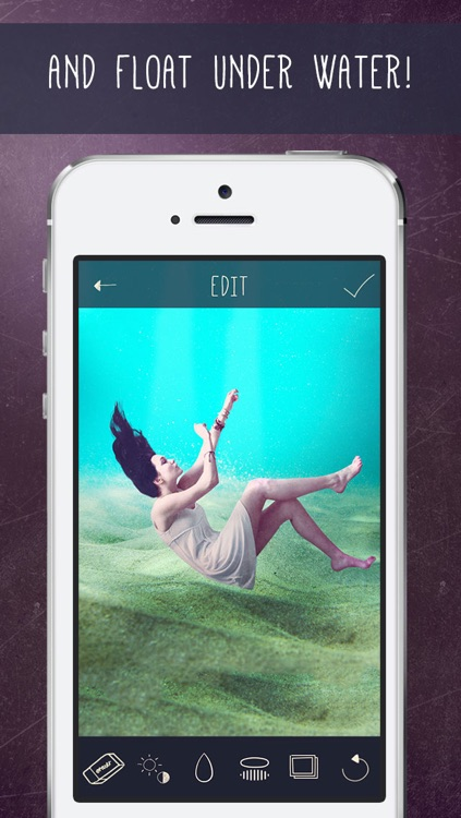Float - Easier Levitation Illusion Images! DIY Superimpose Floating Tool for Photo.shop screenshot-3