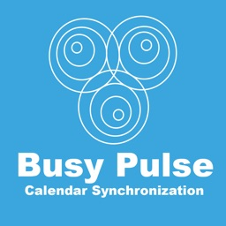 Busy Pulse Calendar Synchronization