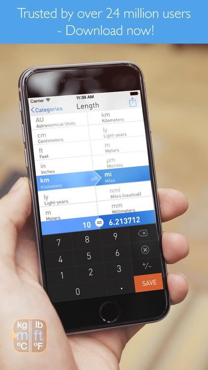 Convert Units Free -  Best Unit Converter & Currency Conversion Calculator