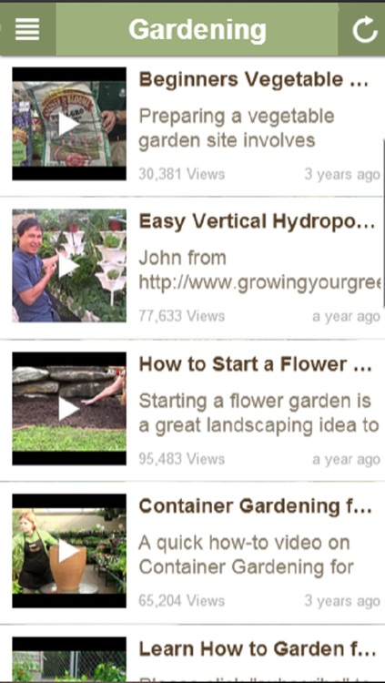 Gardening Tips - Ideas, Tips and Inspiration For Your Garden
