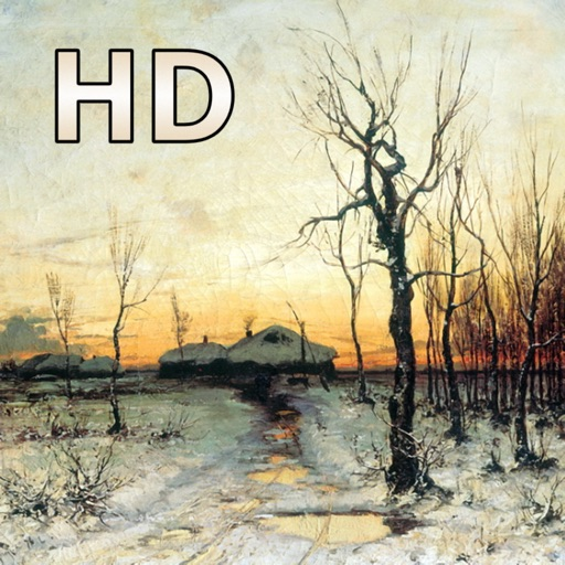 Russian Art HD