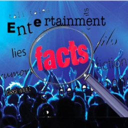 Entertainment Facts - Movie, TV and Game Trivia