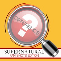 Codes for Ultimate Spot the Difference : Supernatural TV Fan Shots Edition Hack