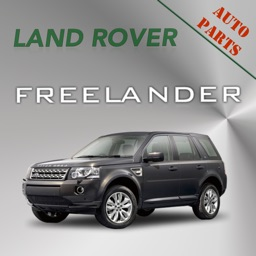 Autoparts Land Rover Freelander