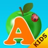 ABCs alphabet phonics based on Montessori approach for toddlers Free - iPadアプリ