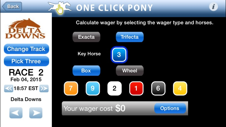 One Click Pony screenshot-3