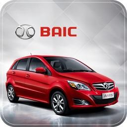 BAIC A113/A115