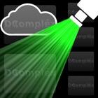 DComplex Cloud icon
