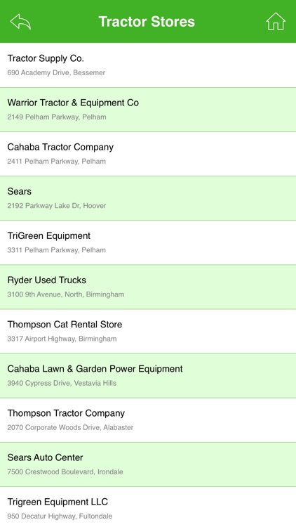 Best App for Tractor Supply Stores screenshot-4