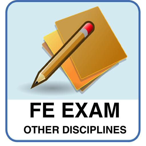 Fundamentals of Engineering (FE) General Exam Review