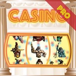 ;) Titan Slots Machine - 3 in One Casino Games (No Ads)