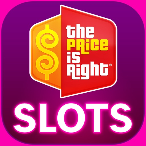 The Price is Right™ Slots iOS App