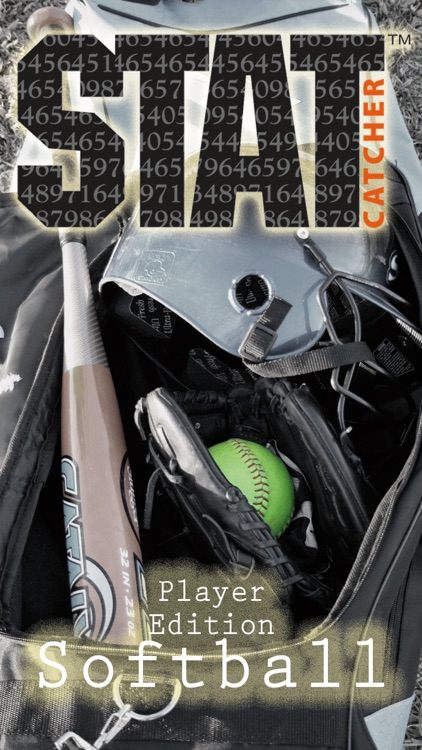 StatCatcher™ Softball (Player Edition)