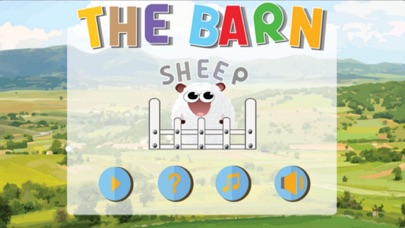 The Barn Sheep screenshot one