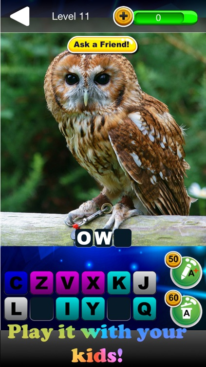 Quiz Pic Animals - Guess The Animal Photo in this Brand New Trivia Game