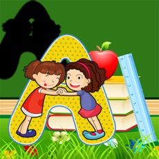 Activities of ABC Shadow Game: Learn and Play for Children with the Alphabet