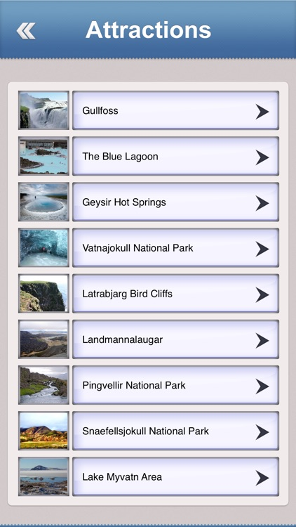 Iceland Essential Travel Guide screenshot-2