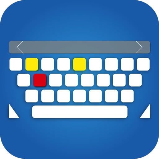 Smart Swipe Keyboard Pro for iOS8