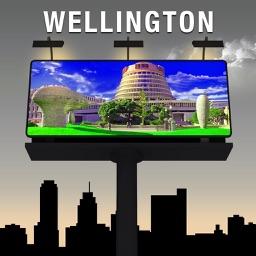 Wellington City Offline Tourism Guide