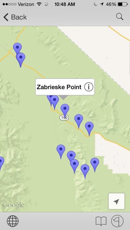 GoExplore Death Valley National Park screenshot-3