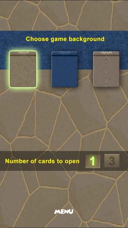 Free Solitaire Games screenshot-3