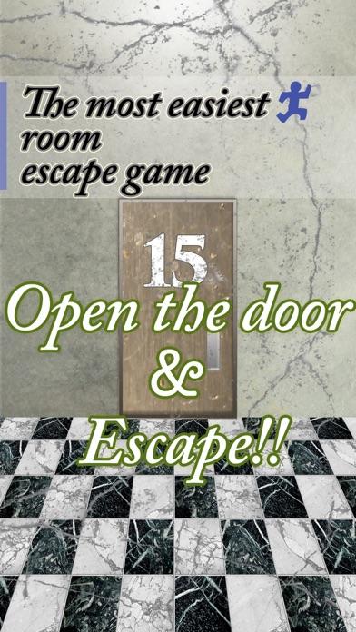世界一簡単な脱出ゲーム ~ room escape game ~紹介画像1