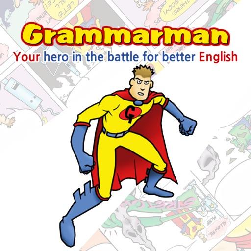 Grammarman HD