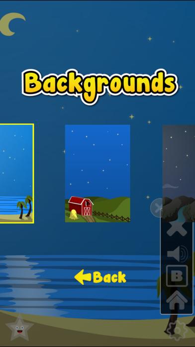 Fun Shooting Stars screenshot two