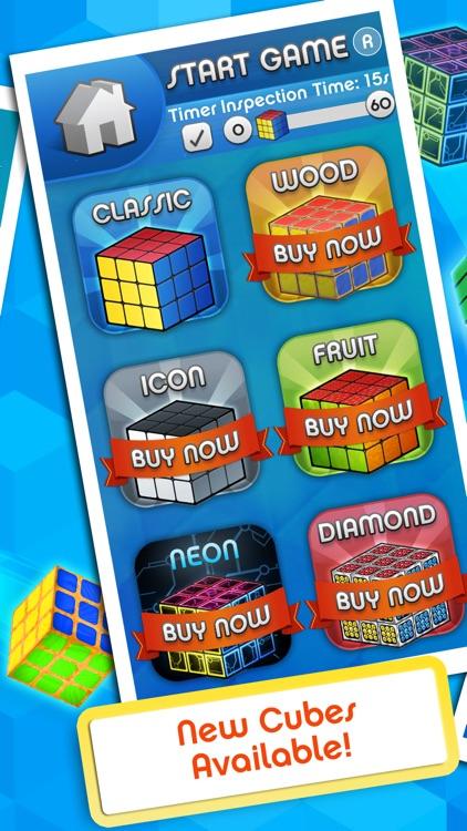 Rubik's® Cube