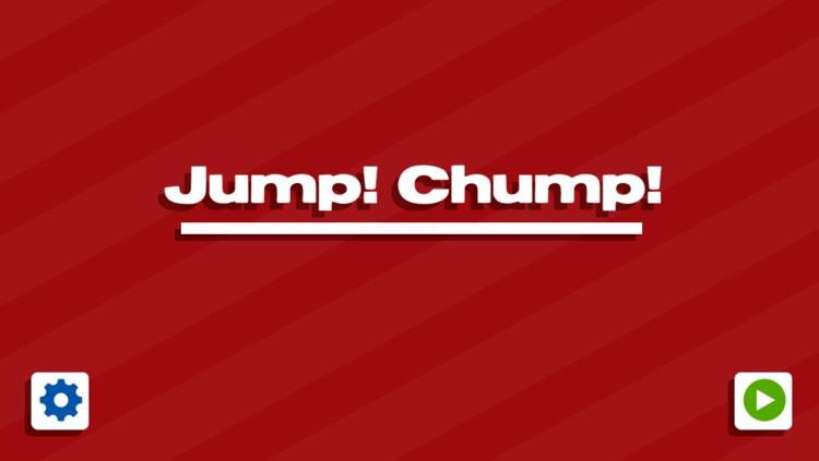 Jump! Chump!