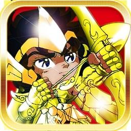 Knight of Athena:เซย์ย่า(จ้าวนรกฮาเดส)