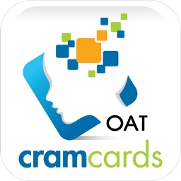 OAT Math: Cram Cards for Optometry Admission Test