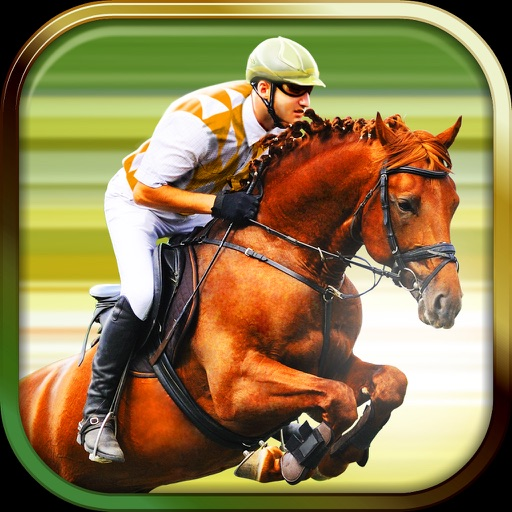 Champion of the Derby - Horse racing Game