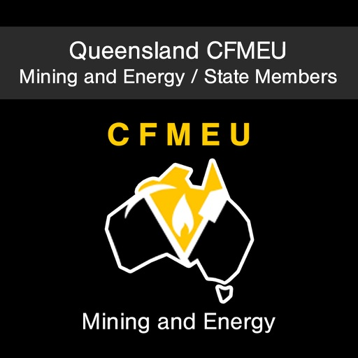 Queensland CFMEU Mining and Energy State Members