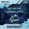 AV for Lightroom 4 - Nature and Landscapes - ASK Video