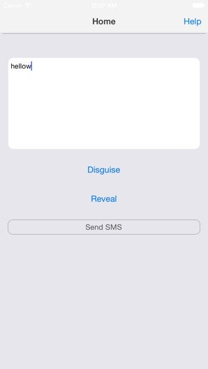Disguise App on the App Store